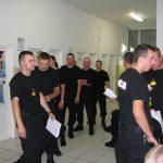 700 LITRÓW NA 70 LECIE SZKOŁY POLICJI