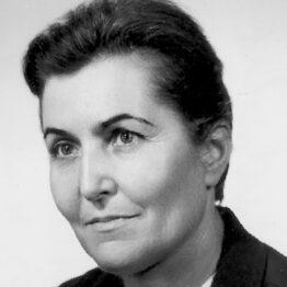 Janina Gellert